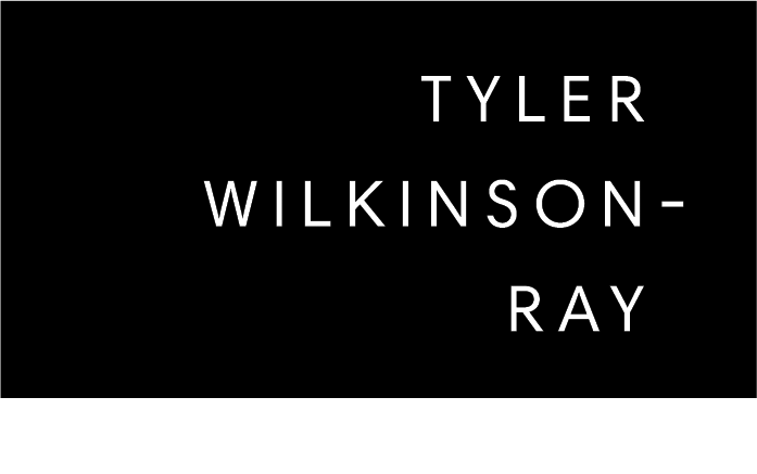 Tyler Wilkinson-Ray