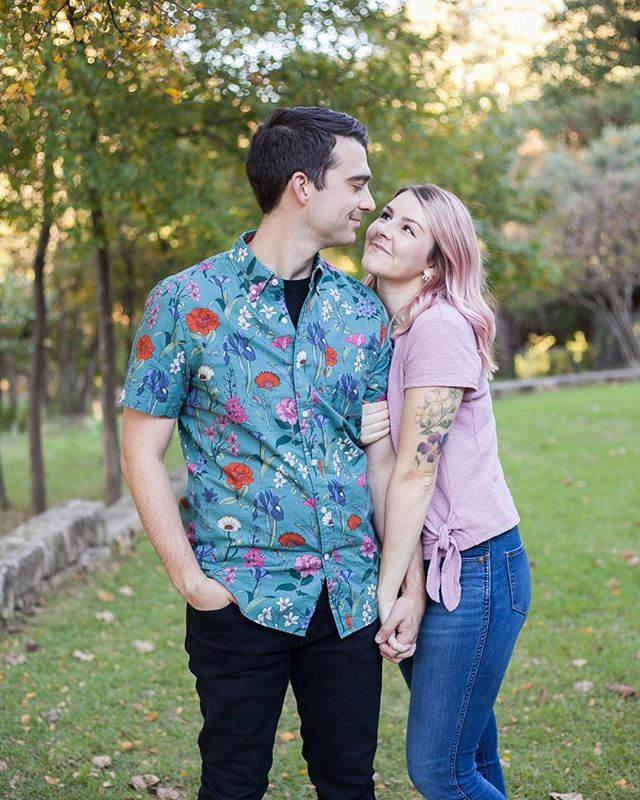 "Forever valentine 😍😍😍⠀ ⠀ We must have seemed real crazy or dumb or something when we got engaged- I was a freshman in college 😆 but we knew that we never ever wanted to go on any adventure without each other. When we told our mentor couples that we wanted to get married, we were so nervous because we trusted that they would be honest about if they thought this was a bad idea. I'll never forget the first words they said after hearing us spill our guts- ""we love it.""⠀ ⠀ We are coming up on 10 years of dating and it just keeps getting better and better, maybe because we keep getting crazier and crazier 🤣 We constantly remind ourselves that the goal is not a soft cushy life, in fact it's the opposite- how uncomfortable we can get for the sake of the Gospel. Through it all, the Lord has so sweetly kept us and we are just having the best time 🥰🥰🥰 I can't wait to see what adventures we have down the road!⠀ 📷: @pursuewellnesstogether"