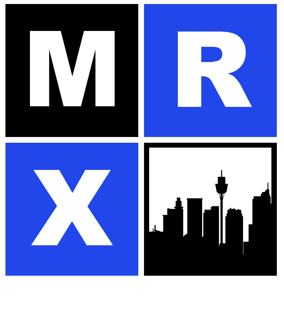 MRX Group Pty Ltd