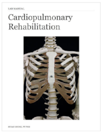 cardiopulmonary rehabilitation