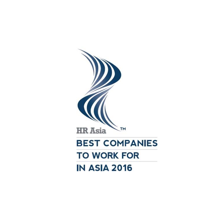HR Asia  Best Companies to Work For In Asia 2016 Awards