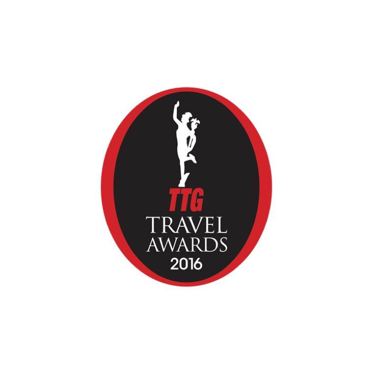 TTG Travel Awards 2016 Best Convention & Exhibition Centre