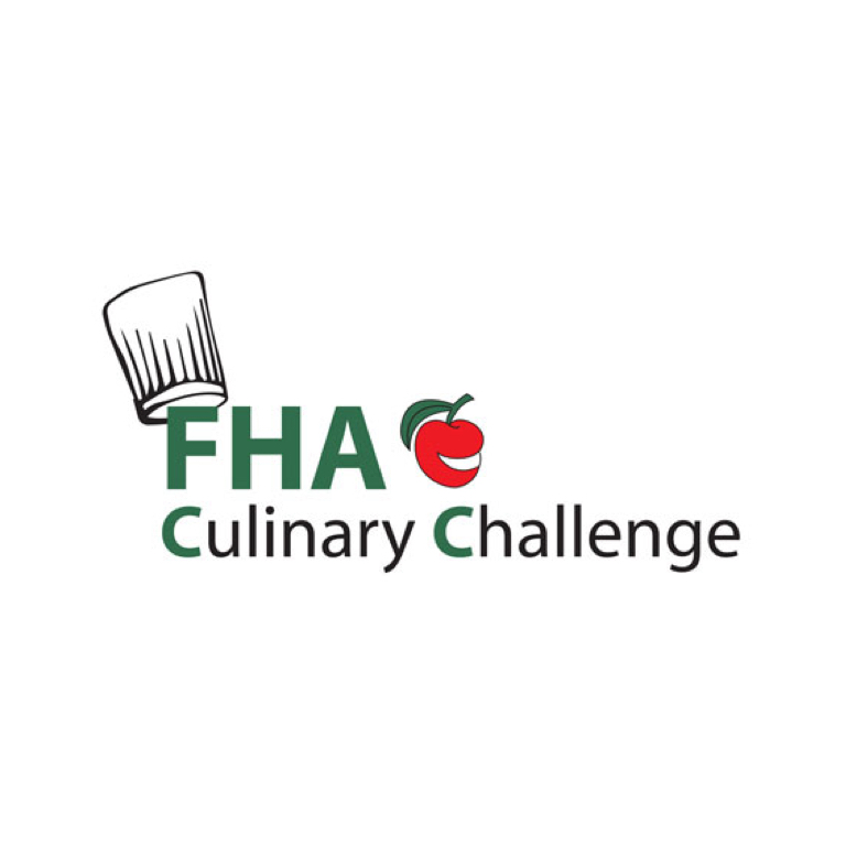 FHA Culinary Challenge 2016 Individual Gold - Chef Alan Zhang