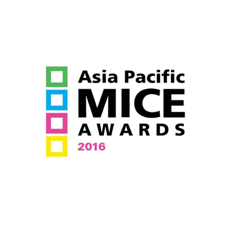 Asia Pacific MICE Awards 2016  Exhibition Venue of the Year