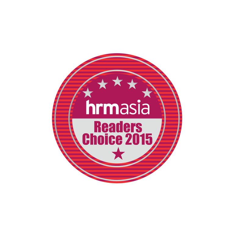 HRM Readers' Choice Awards 2015  Best Corporate MICE Venue