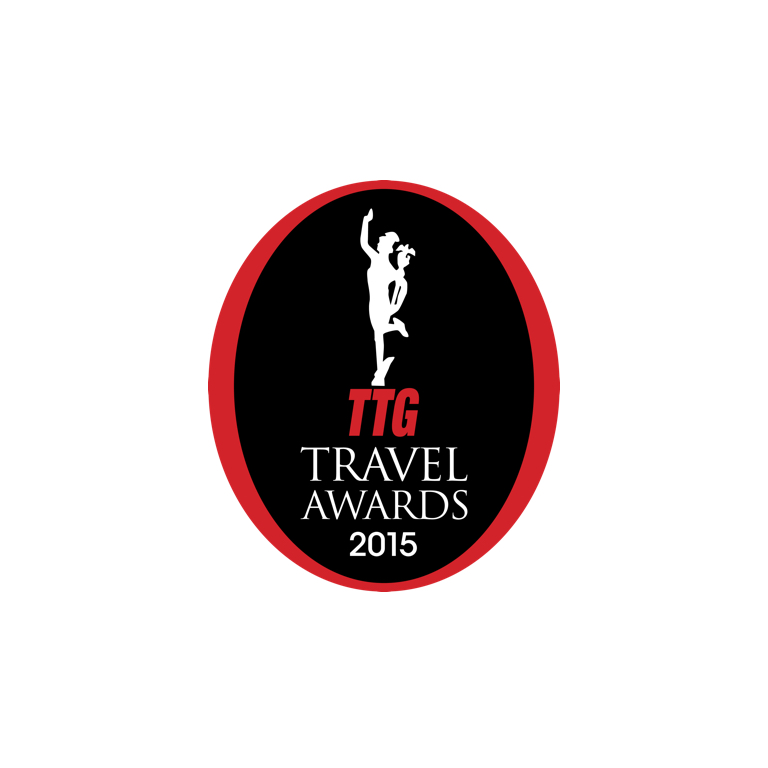 TTG Travel Awards 2015 Best Convention & Exhibition Centre