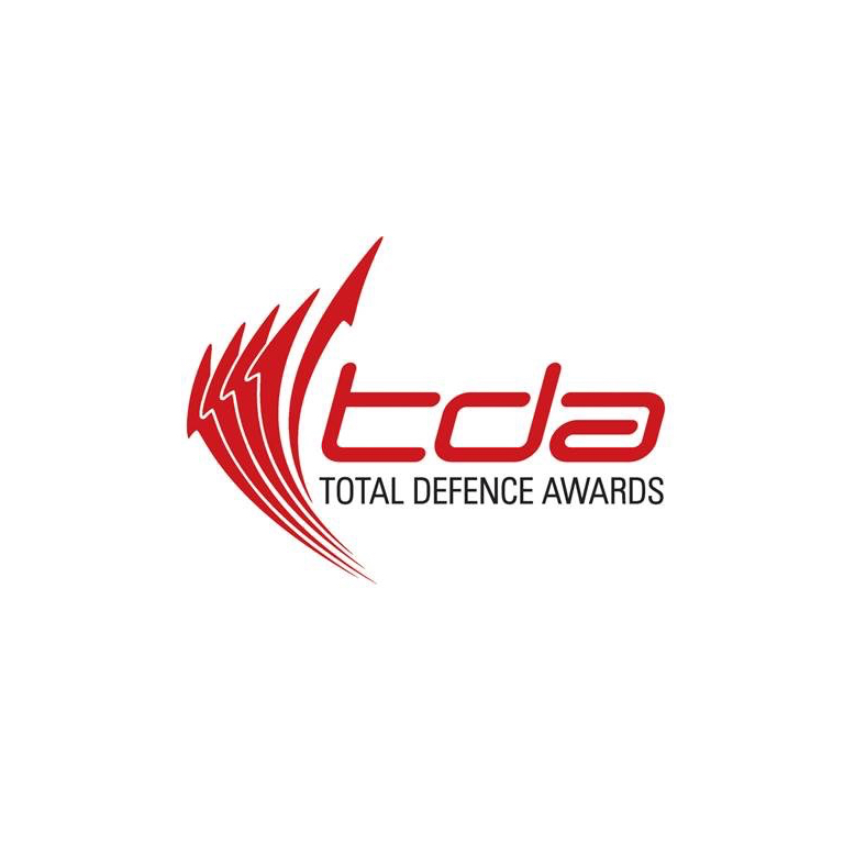 Total Defence Awards 2015  NS Advocate Award for SMEs