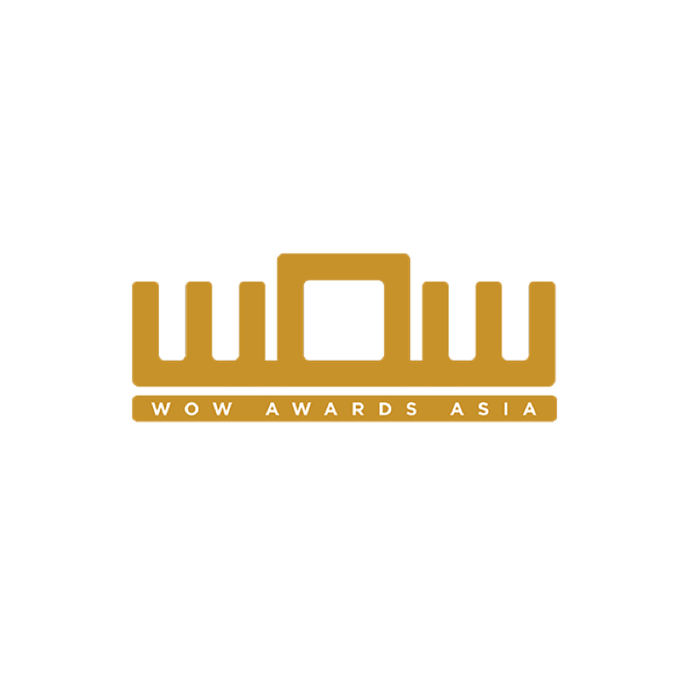 WOW Awards 2018   Best F&B Experience (Silver)