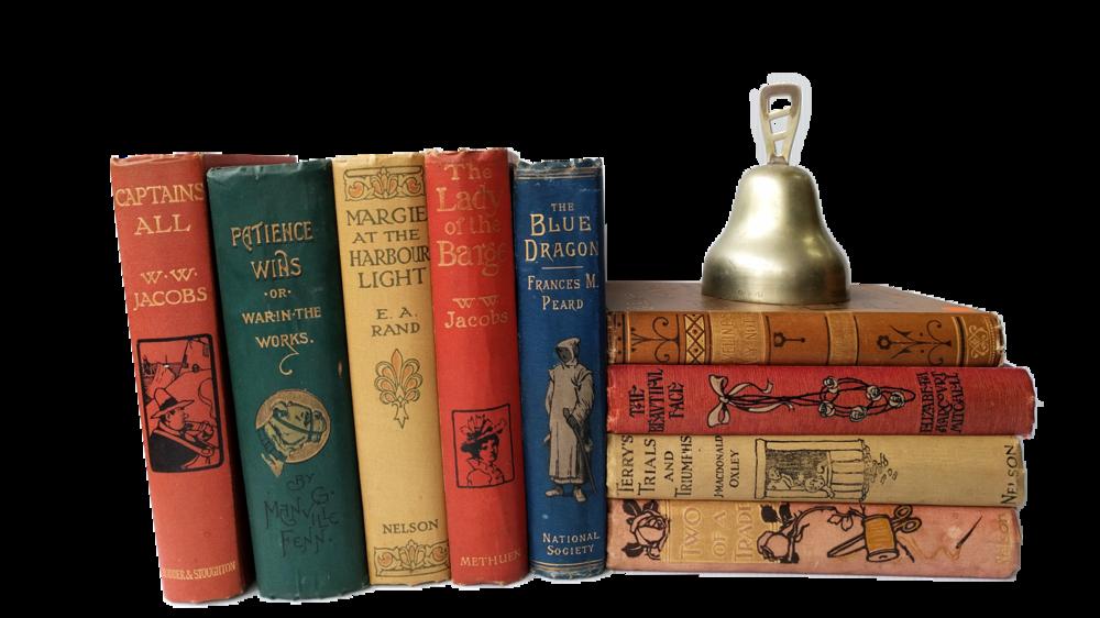 the_open_book_victorian_books