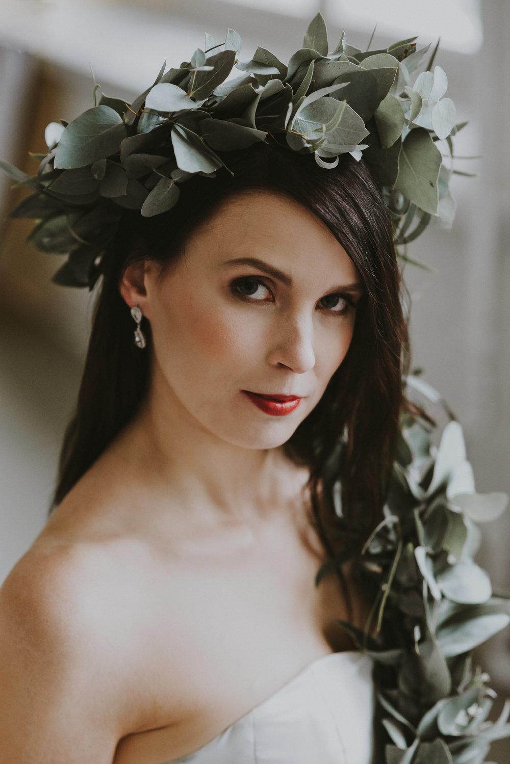 Tulossa : botanical love with Maia Koo
