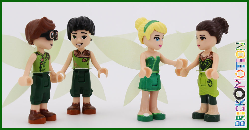 Tinker Fairies