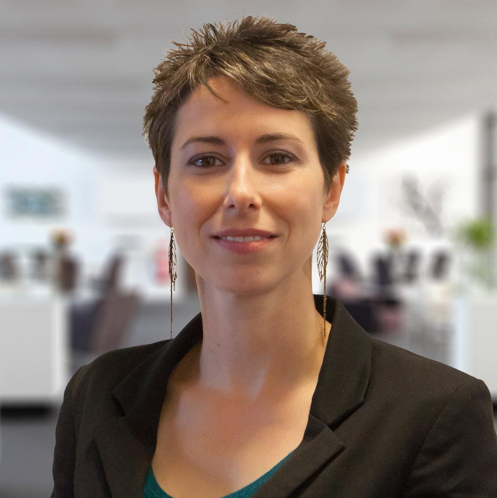 Laetitia Kimblad Director Locking Technology Flooring  Send Email
