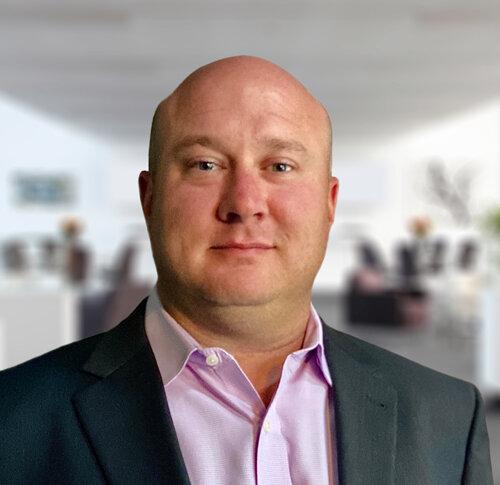 Lennart Thålin Region Manager  Send Email