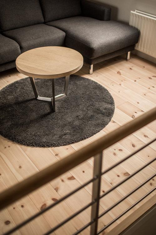 Godt Sofabord (stål) — SP-Creation PN82