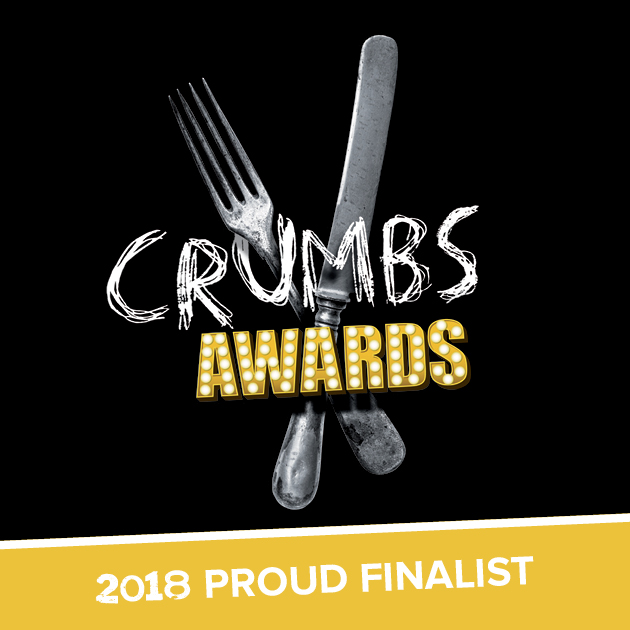 crumbs-award-restaurant-2018