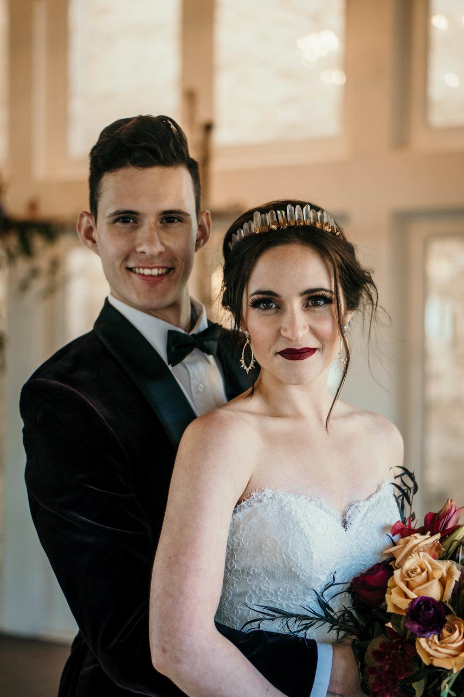 Austin Wedding Videographer - Dolls for Dolls (319 of 323).jpg