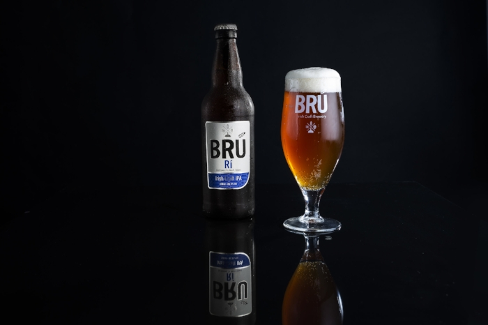 BRÚ RÍ India Pale Ale