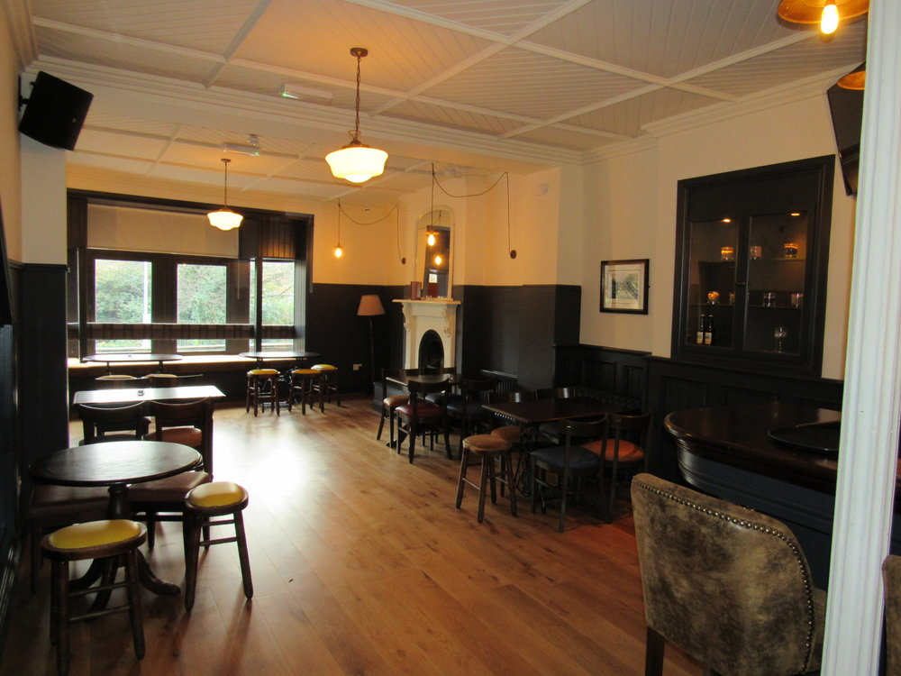 dublin function room
