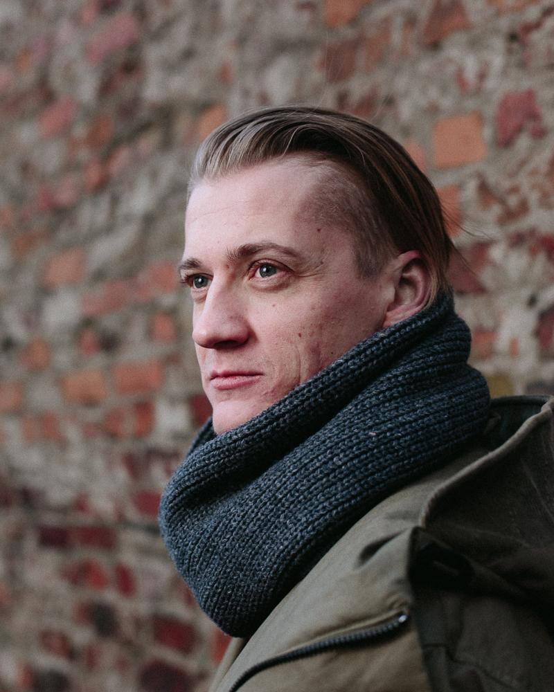 Designer Markus Vainio