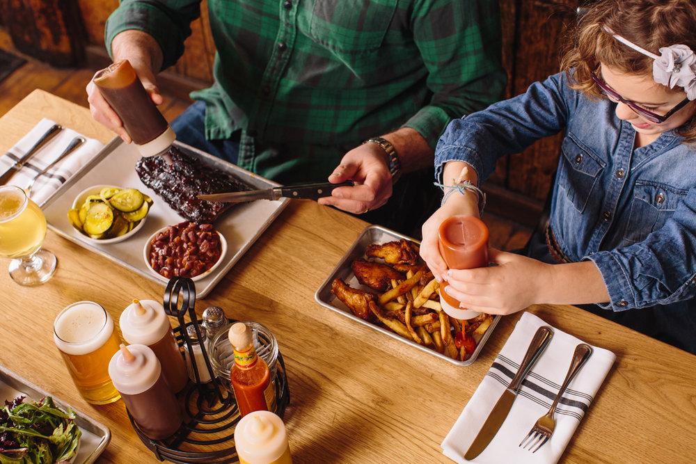 Bluebird BBQ | Fun For Families