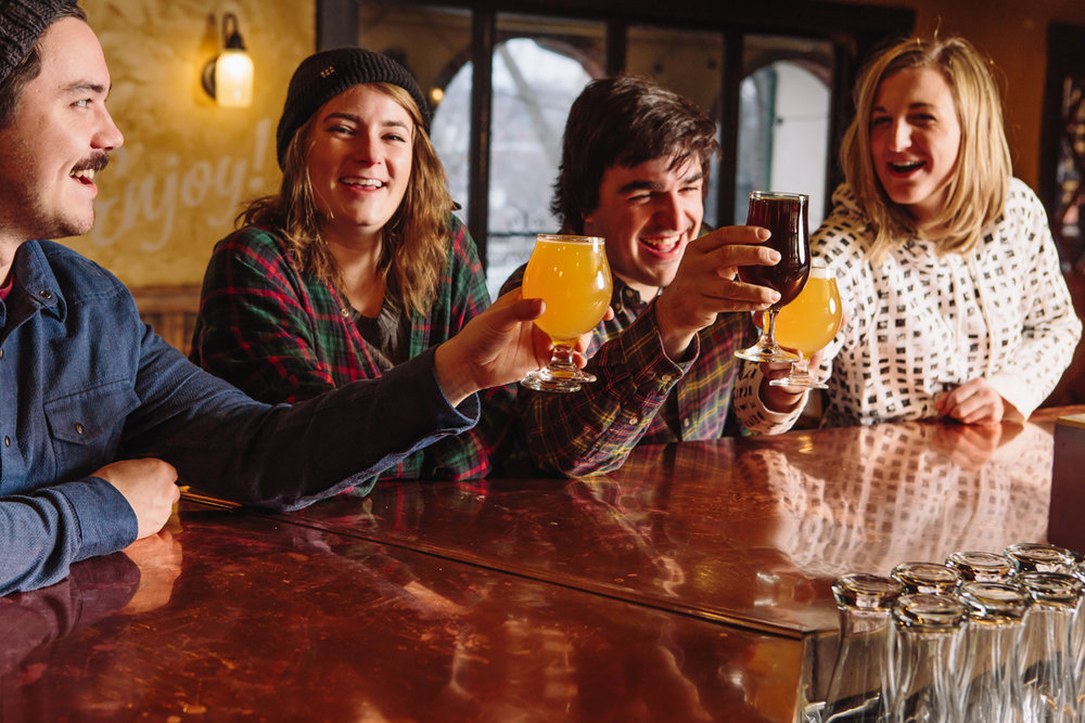 Bluebird BBQ | Craft Beer Bar
