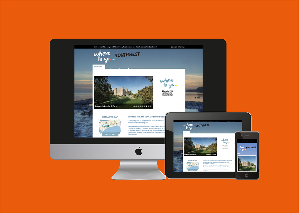 As part of your distribution package with World Heritage Distribution you also get a digital presence for FREE!