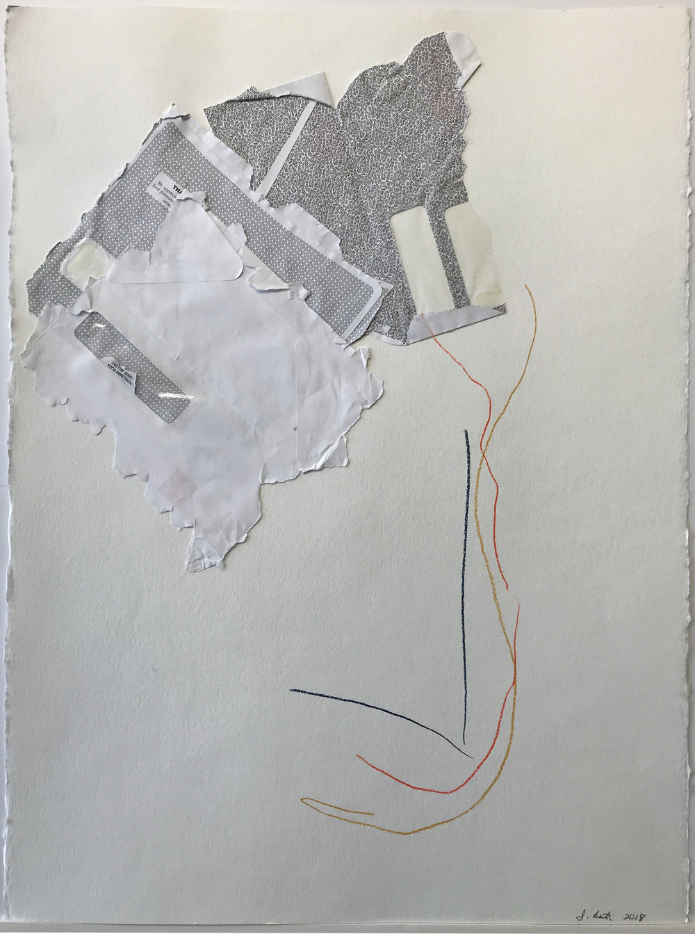 Works on Paper — Nikola Rukaj Gallery