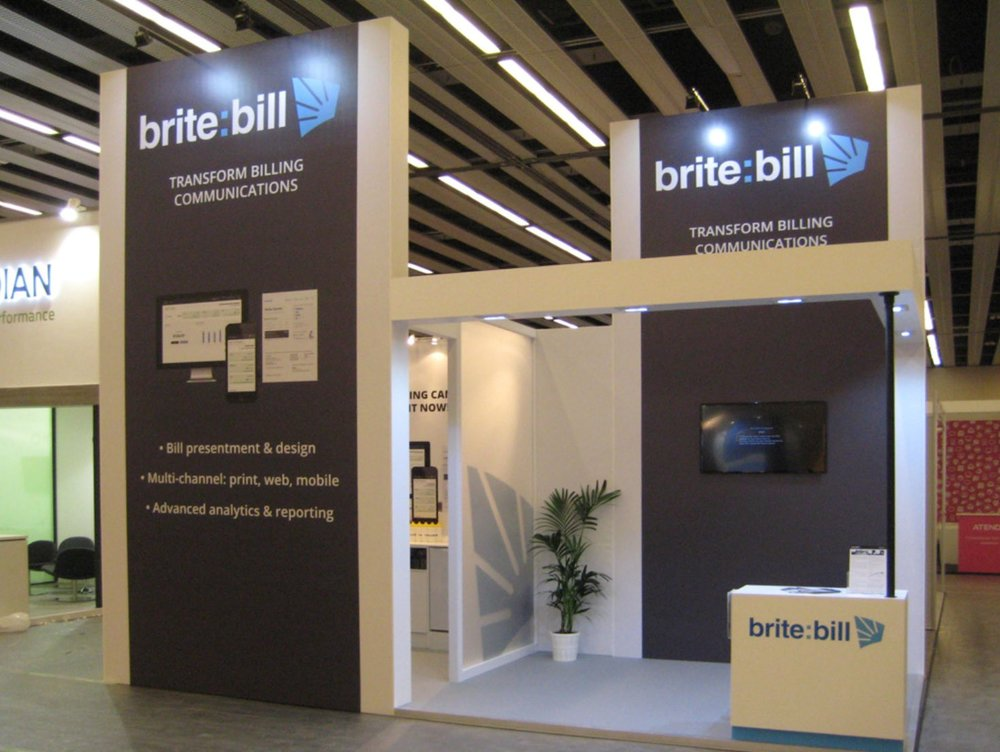 International Exhibition Stands