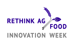 Rethink Ag & Food Innovation Week