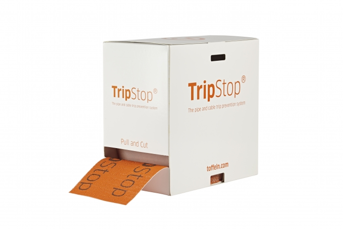 TripStop - Cable Cover