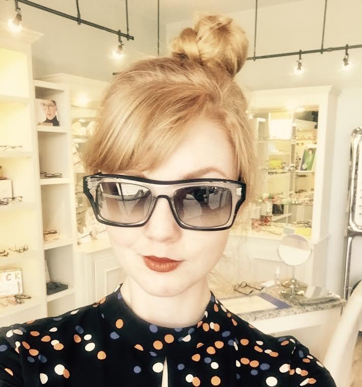 Sunglasses - prescription or NON-prescription available!