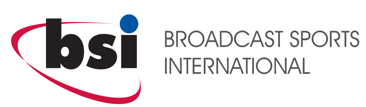 Broadcast Sports International