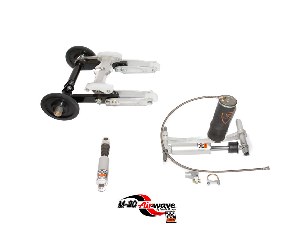 Airwave Booster Kit