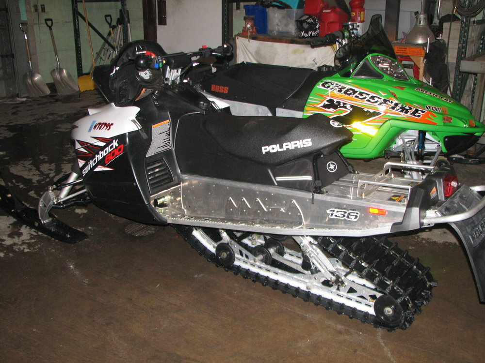 M-20 Airwave Polaris