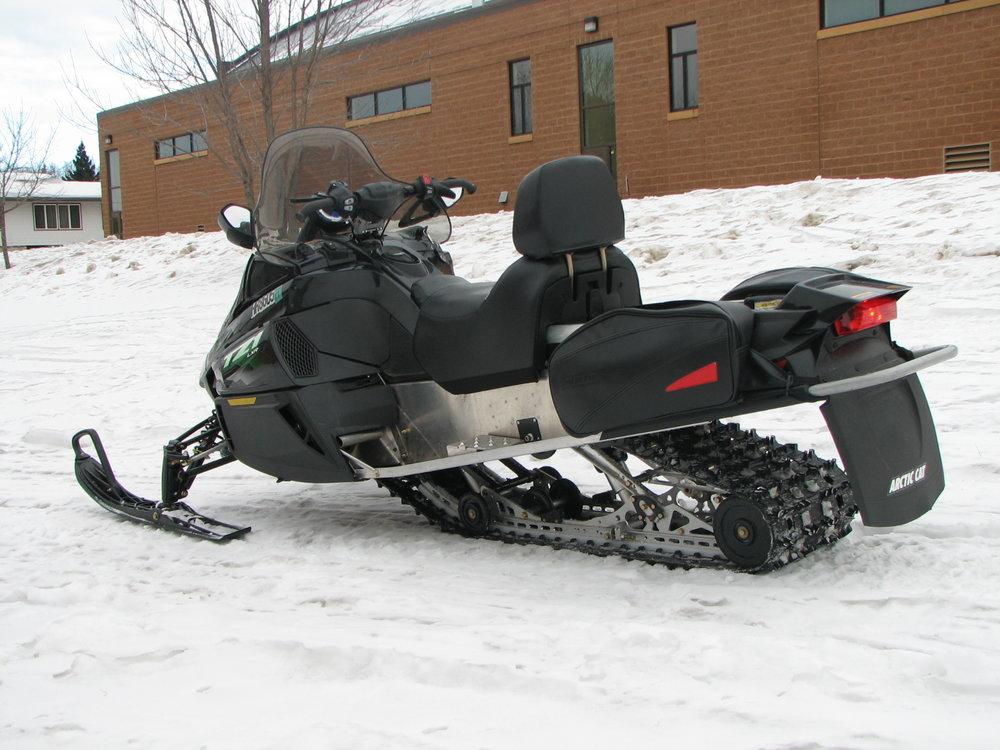 M-10 W2 Arctic Cat2