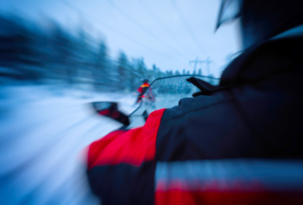 FAST_Rear_Suspension_Snowmobiling