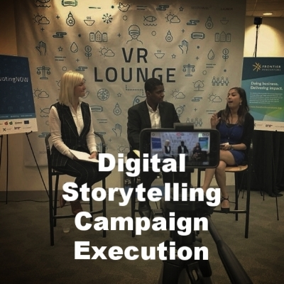Storytelling Campaign Execution