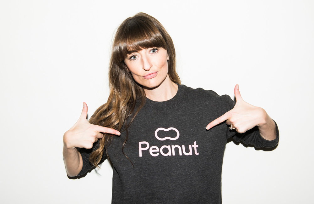 Michelle Kennedy Co-Founder and CEO of Peanut