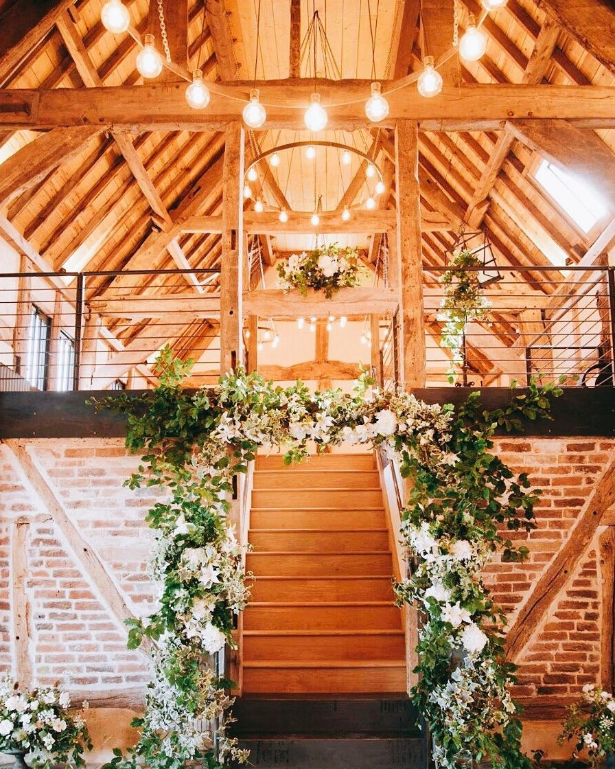 BARNS + YARDS - Worcestershire
