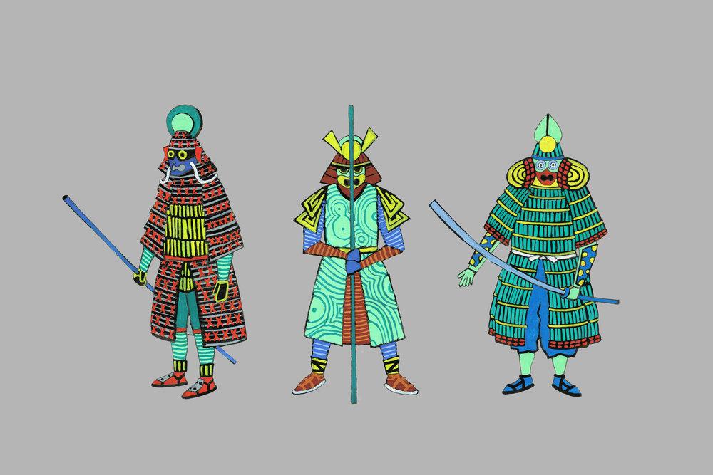 3 samurai jasperse.jpg