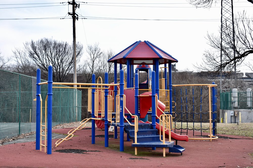 Francis R Slay Playground
