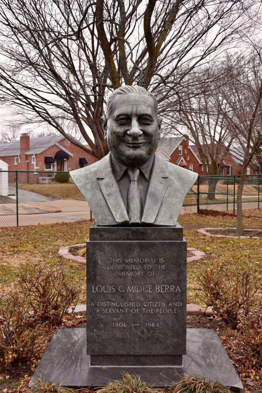 Berra Park- Louis G. Midge Berra
