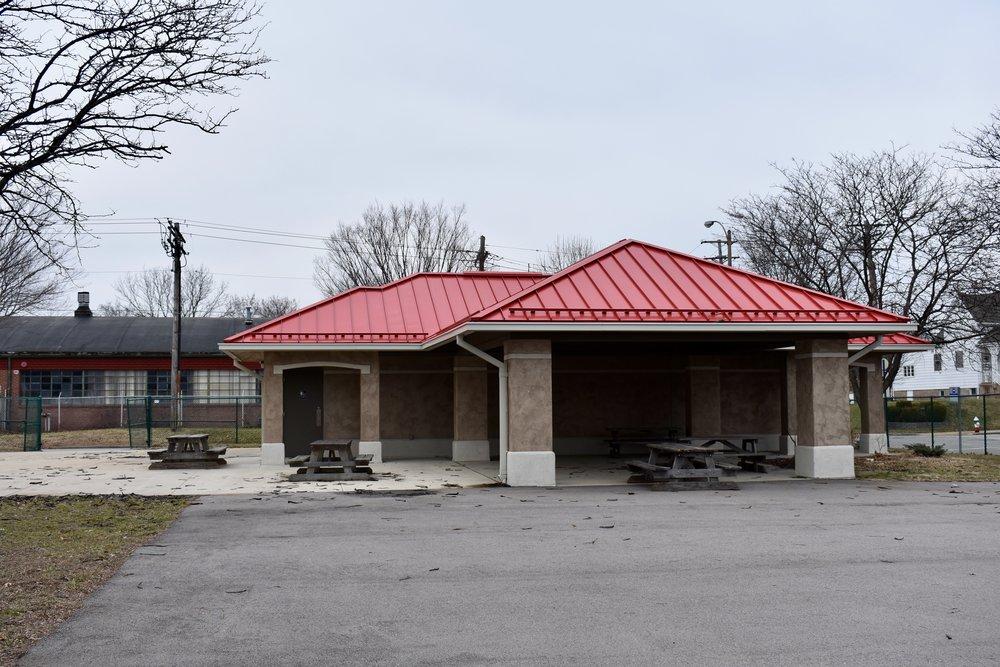 Berra Park- Pavilion