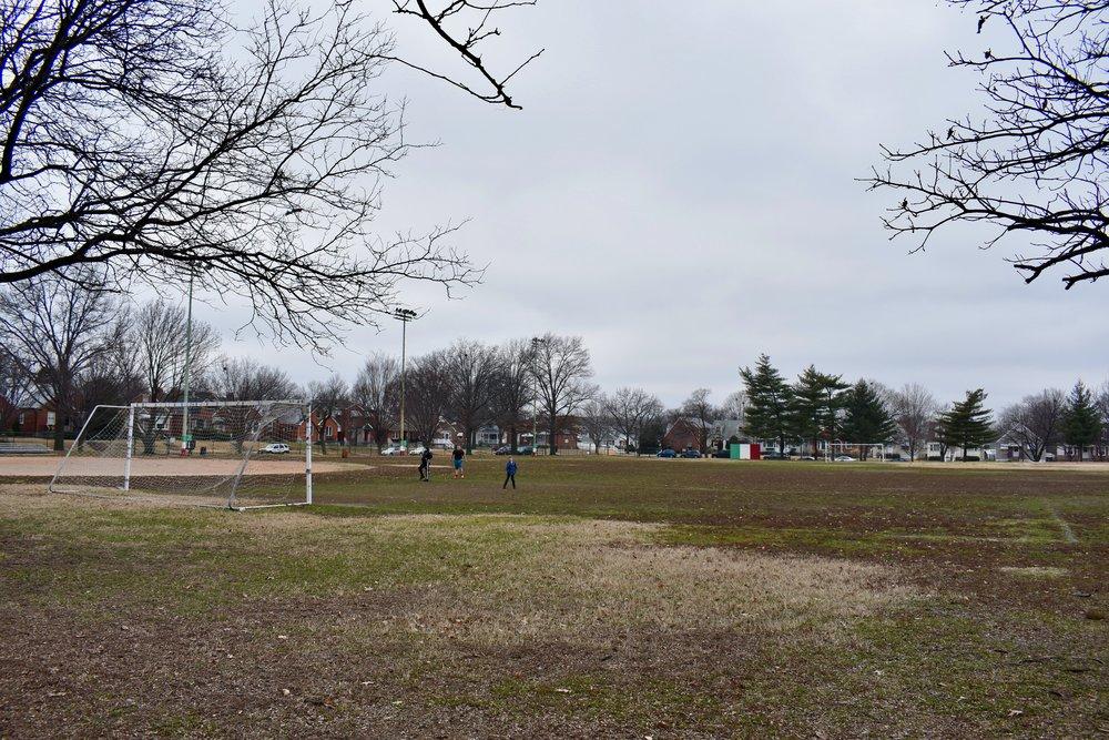 Berra Park- Soccer Fields
