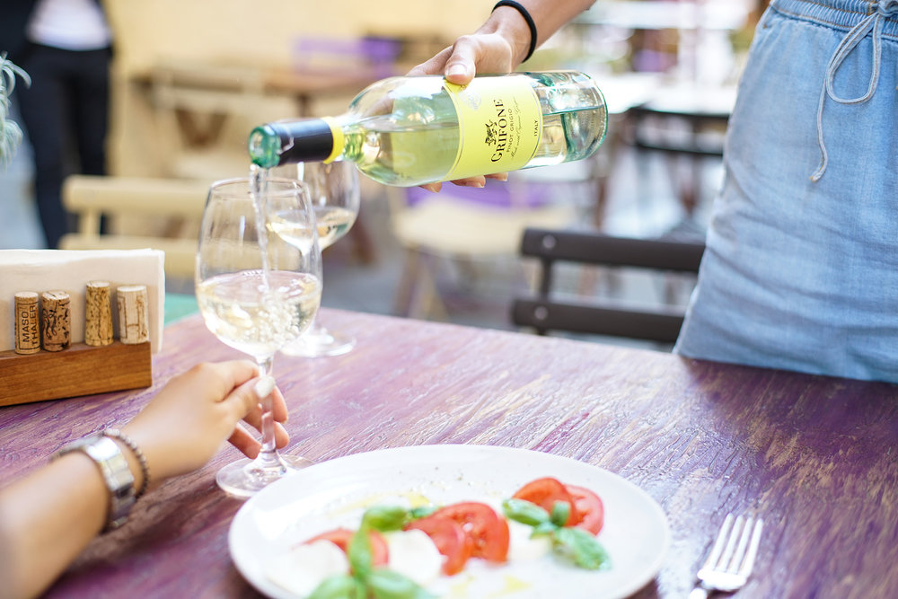 how to say pinot grigio
