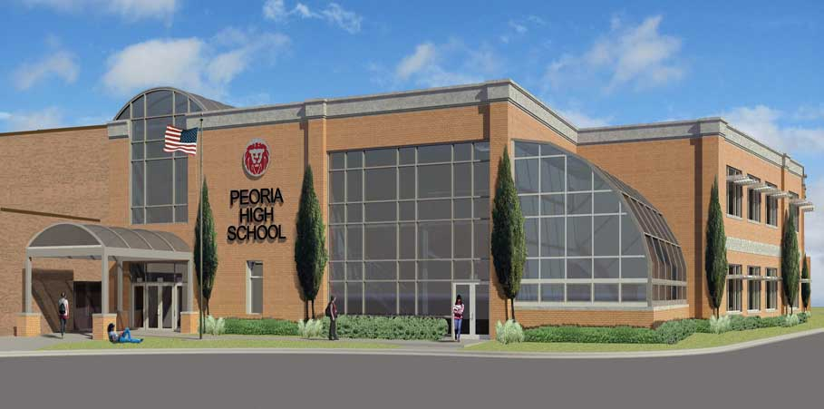 Peoria High School