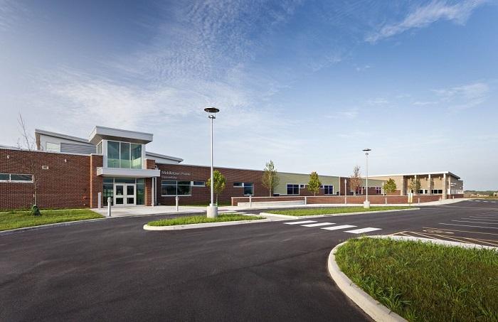 Middletown Prairie Elementary School