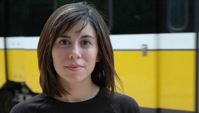 Christina Henriquez