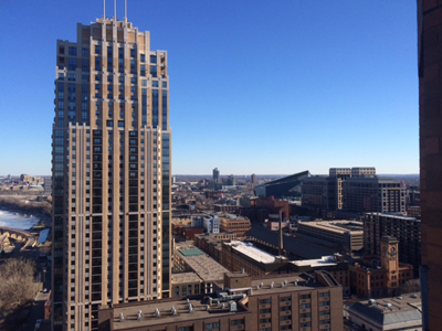 DT MSP, 29 floors up