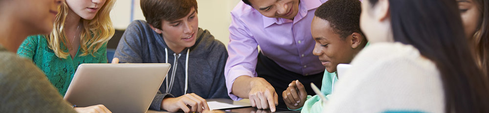 Keeping student experience at the center of the conversation -